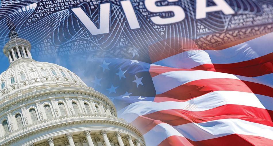 Học sinh không thể đặt chân đến Mỹ du học nếu chưa đạt được Visa
