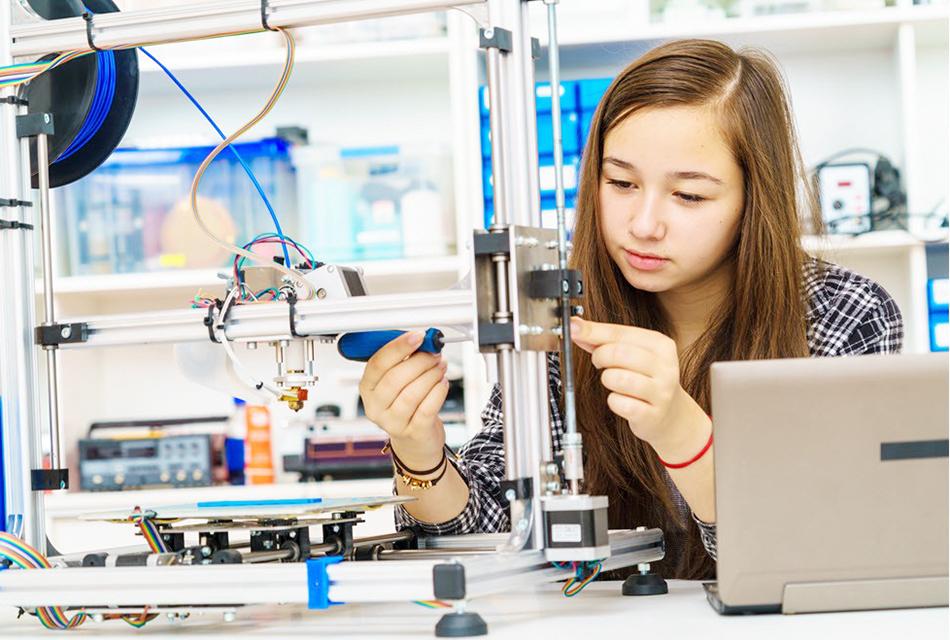 Khối ngành STEM đang khao khát nguồn nhân lực