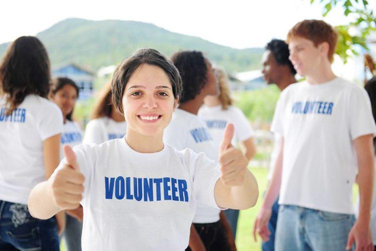 """Tham gia các hoạt động xã hội sẽ giúp bạn """"lọt vào mắt xanh"""" của Hội đồng tuyển sinh một cách thuyết phục"""