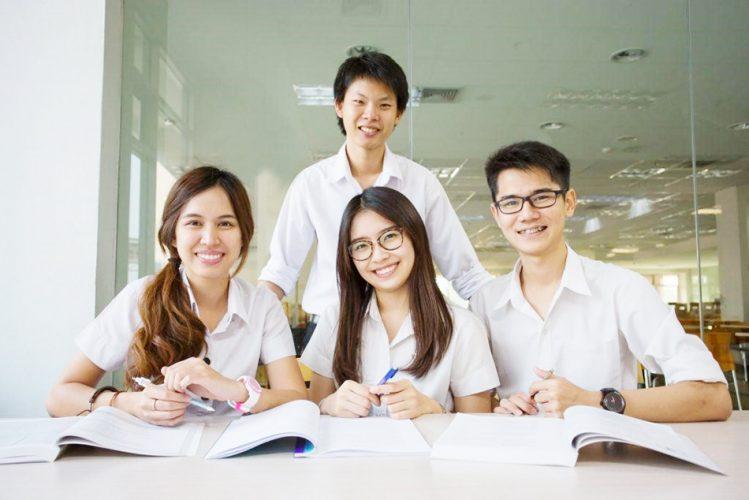 Học tiếng Anh trước 15 tuổi sẽ dễ dàng tiếp thu tiếng Anh và có được nền tảng tốt cho kế hoạch du học Mỹ