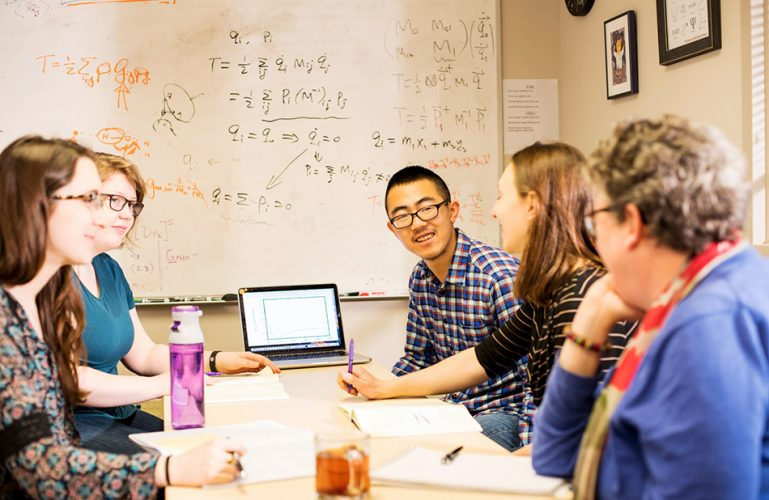 Lựa chọn trường vừa sức sẽ nâng cao cơ hội du học Mỹ