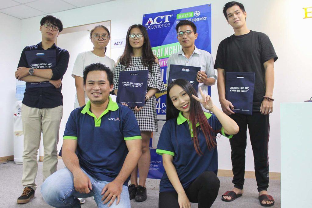 Bạn đã sẵn sàng đăng ký thi thử ACT chưa? Đăng ký ngay với ACT Vietnam nhé!