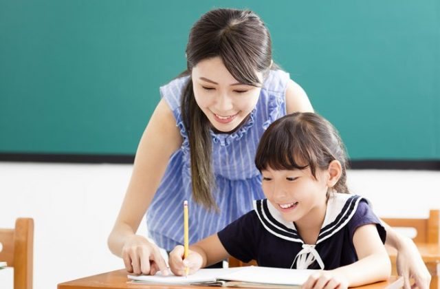 Cùng Con Chinh Phục Học Bổng Du Học & Những Điều Cha Mẹ Cần Biết
