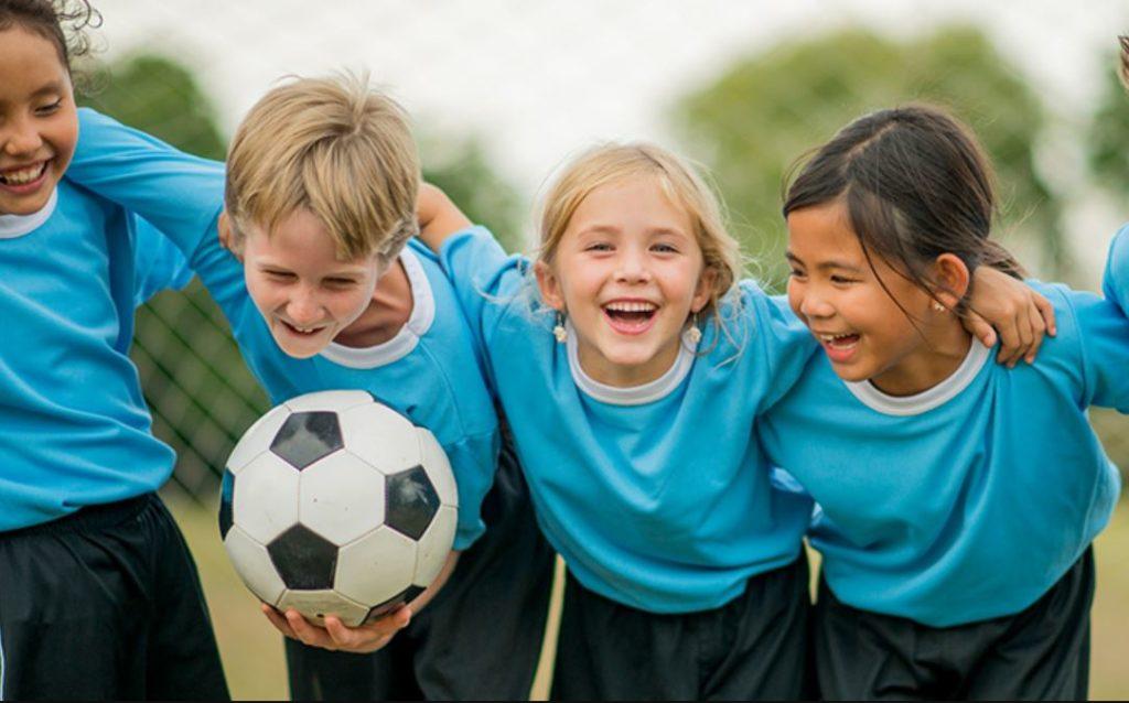 """Một trong những """"môi trường"""" trui rèn lý tưởng cho các con chính là các hoạt động ngoại khóa sau giờ học"""