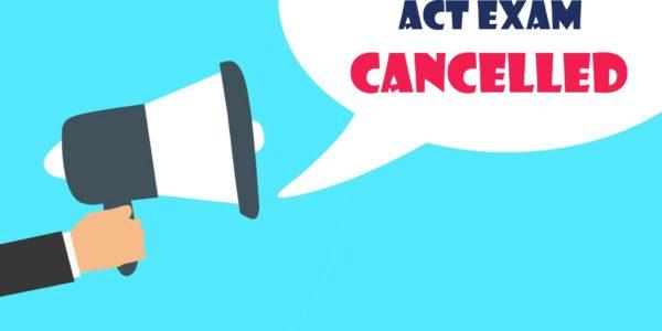 Hoãn thi ACT